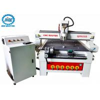 Wood Carving Cnc Router 1325 CNC Wood Router Machine With 4th Rotary Axis Manufactures
