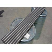 800 / 800H Seamless Nickel Alloy Pipe UNS N08800 ASMT B163 25.4 X 2.11MM Manufactures