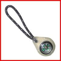 fashional zipper pull with compass Manufactures
