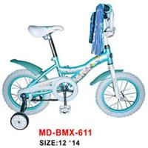 Bmx bicycle Manufactures