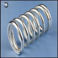 China Custom constant force compression spring on sale