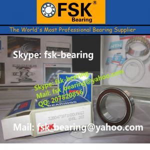 Air Conditioner Bearings 32BD4718DUK / 32BG04S3G A/C Compressor Bearings Manufactures