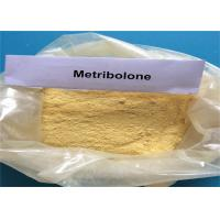 Factory Supply Steroid Powder Metribolone Methyltrienolone CAS 965-93-5 for Burn Fat Manufactures