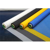 Quality Monofilament Polyester Printing Mesh for sale