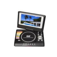 China Portable DVD and Multimedia Player with 7.5 Inch Widescreen LCD on sale
