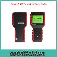 Launch BST - 460 Battery Tester in Mainland China Manufactures