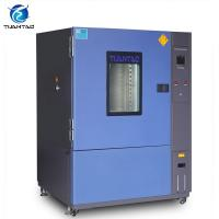 -70~150C programmable constant Temperature Humidity Climatic Test Chamber Manufactures