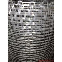 China Galvanized square wire mesh (Direct Factory)/hot sale all kinds of square wire mesh on sale