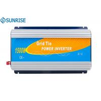 China 1500W Grid Tie Power Inverter for Solar Panel on sale