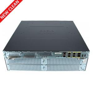 China Bundle Router Wireless Cisco Gigabit Router CISCO3925E-V/K9 10/100/1000Mbps on sale
