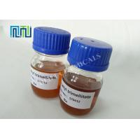 TATM Triallyl Trimellitate Cross Linking Agents CAS 2694-54-4 Pale Yellow Liquid Manufactures