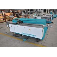 Buy cheap Powerful Hot Melt Butyl Machine / Butyl Extruder Machine For Insulting from wholesalers