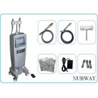 Powerful Fractional RF Microneedle Stretch Marks Acne Removal Scar Removal Pigmenation Removal Thermage Manufactures