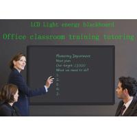 LCD writing drawing tablet pad 57 inch office blackboard conference meeting tools Manufactures