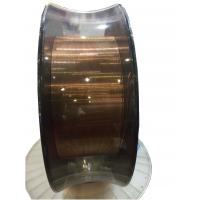 Manufacture CO2 gas shielded low carbon steel welding wire ER70S-6 Manufactures