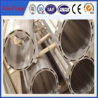 extruded aluminium track profile for industrial factory,mill finished aluminium extrusion Manufactures