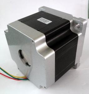 2 Phase Stepper Motor , Name 42 Stepper Motor 1.8°, 4 / 6 Wire Stepper Motor Manufactures