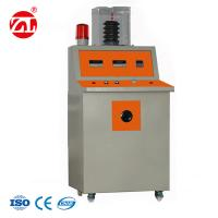IEC Wire And Cable High - Voltage Tester , Voltage Automatic Step - Up Manufactures