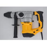 Multuifunction 26mm Electric Rotary Hammer Drill , Small Demolition Hammer Manufactures
