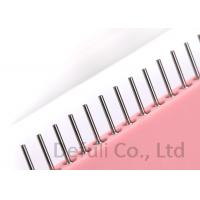 Textile Industry Bright Guide Needle , Wire Guide Tubes For CNC Coil Winding Machine Manufactures