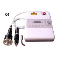 808nm / 1500mW Veterinary diode laser / physical therapy laser to increase wound recovery Manufactures