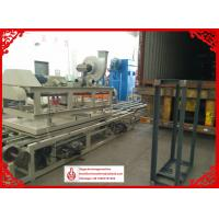 Magnesium Oxide Board Production Line, Automatic Batch Turning Gypsum Board Machine Manufactures