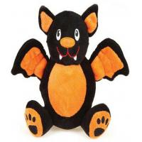 OEM Soft Halloween Teddy Bears Stuffed Animal for Kids , Children Manufactures
