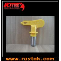 China Wagner Paint Sprayer Nozzles on sale