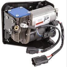 Quality New Genuine Arnott Air Suspension Compressor pump Fits Lr3 Lr4 RYG500160 LR044016 LR045444 for sale