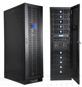 Buy cheap LCD display power module Data Center Modular UPS 30-300KVA from wholesalers