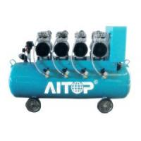 Laboratory Silent Oilless Air Compressor (TP754) Manufactures