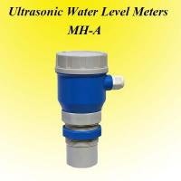 China High accuracy flexible ultrasonic level meters for sale on sale