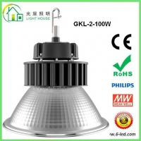 0.95 PF Commercial High Bay LED Lighting 400w For Industrial / Workshop , 2700-6500K Manufactures
