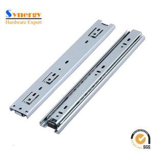 China 45mm Full Extension Drawer Slide on sale