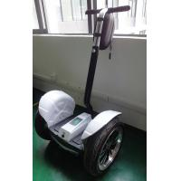 Chegway 2 Wheel Lightweight Mobility Scooters Police Transporter For Audlt Manufactures