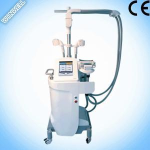 Cryolipolysis slimming machine 4handls Manufactures