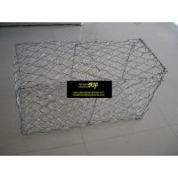 China supplier export Hot-dipped Galvanized Gabions, Gabion baskets, Gabiony, Gabione Manufactures