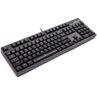 Black , Blue , Brown , Red , Green Cherry Switch Mechanical lighted gaming keyboard Manufactures