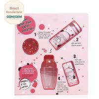 Summer Fruits Body Shop Perfume Gift Sets 150ml 200ml Wild Strawberry Scent Manufactures