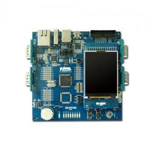NXP LPC1758 ARM Cortex-M3 Board Manufactures