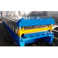 China roof plate double layer forming machine on sale