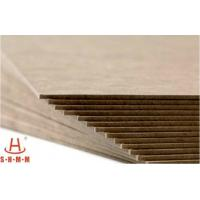 China Specialty Paper Moisture Absorbent Paper 0.6mm For Electronic Chemicals on sale