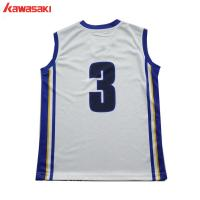China 2017 basketball jersey design Custom Professional Uniform Team Sublimation Basketball Jersey on sale