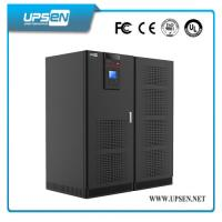 Industrial Network Servers Low Frequency Online UPS with IGBT Tech Manufactures