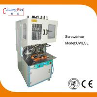 Multi - Axis Screw Tightening Machine Automatic Screw Driver Machine Manufactures