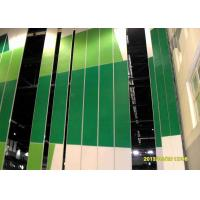 Ultrahigh High Partition Wall Sound Absorbing Low Cost Fashion Design Eco - Friendly Manufactures
