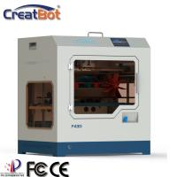Quality 0.04 Mm Max Resolution PEEK 3D Printer Automatic Grade For 3d Model Printing for sale