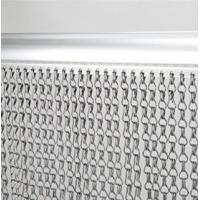 Chain Link Insect Screen Curtain Blind 90cm x 210cm Manufactures