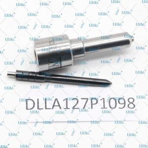 China DLLA 127P1098 Common Rail Nozzle DLLA 127P 1098 Denso Diesel Injectors Toyota DLLA127P1098 For 09500-6310 on sale