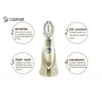 100-240v  Laser Hair Restoration Comb , Led Laser Combs For Thinning Hair Manufactures